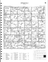 Springfield Township, Hersey, Wilson, St. Croix County 1987